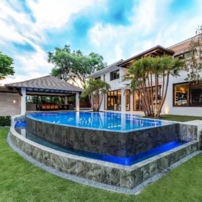 Longwood FL Custom Build Home