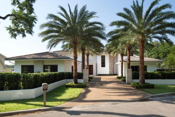 Modern Home Orlando