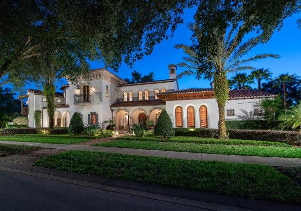 Orlando Custom Home Buiding