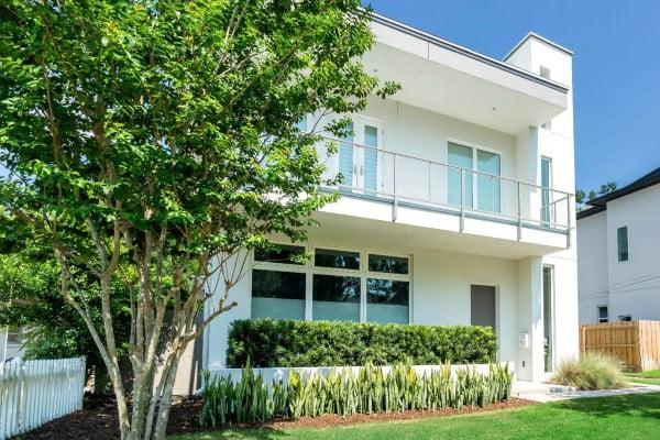 Orlando Florida Custom Homes